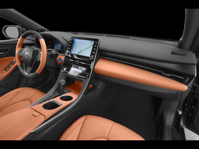 New 2020 Toyota Avalon Hybrid Hybrid Limited (Natl)