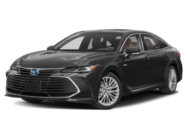 2020 Toyota Avalon Hybrid XSE 4dr Car