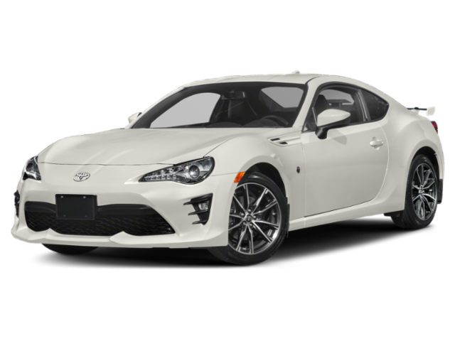 2020 Toyota 86 GT Manual 2dr Car