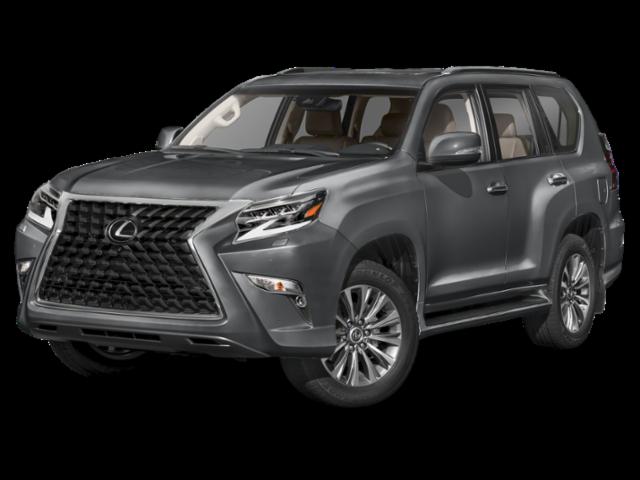 New 2021 Lexus GX 460 460 Luxury