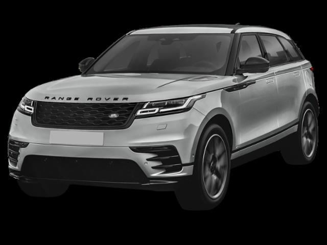 New 2021 Land Rover Range Rover Velar P400 R-Dynamic HSE