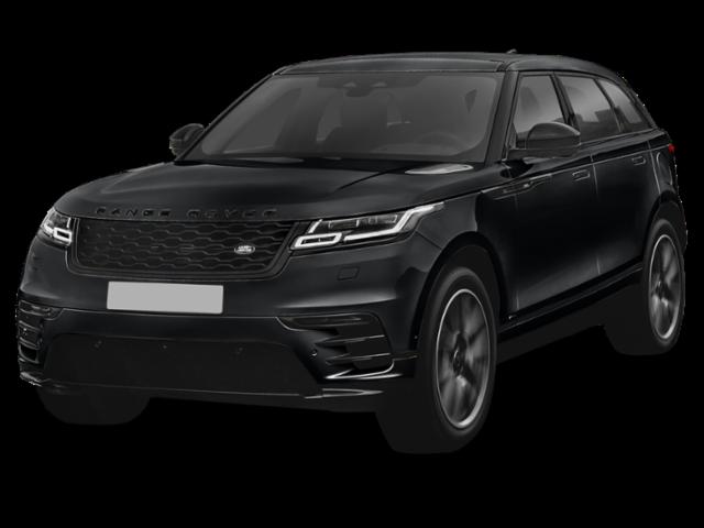 New 2021 Land Rover Range Rover Velar P250 S