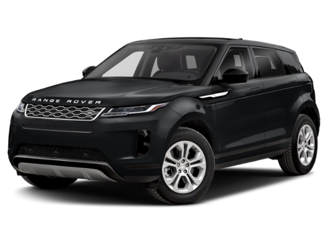 New 2021 Land Rover Range Rover Evoque S
