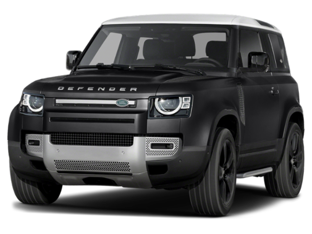 New 2021 Land Rover Defender 90 X