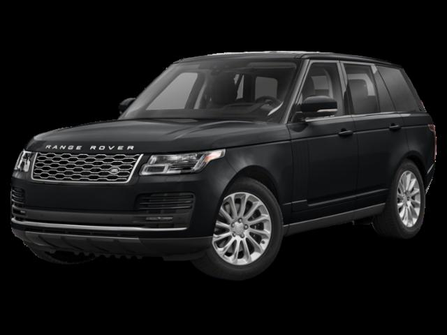 New 2021 Land Rover Range Rover SWB