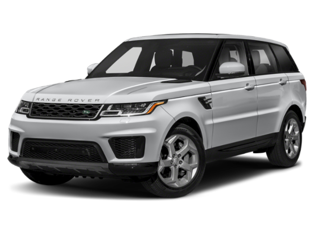 New 2021 Land Rover Range Rover Sport HSE Dynamic