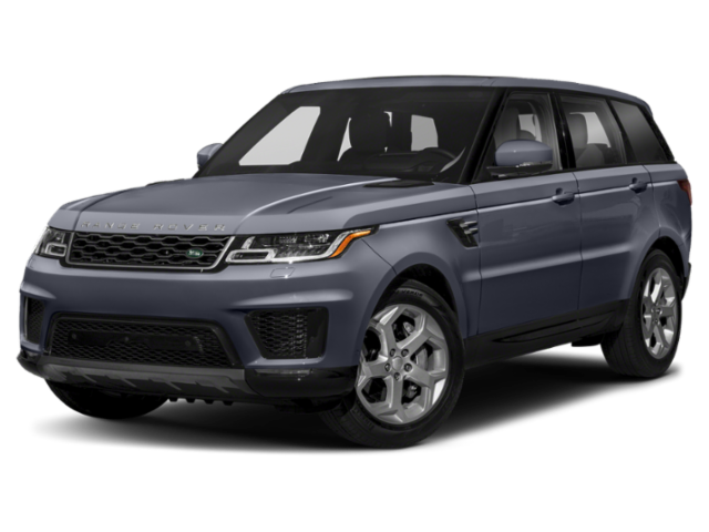 New 2021 Land Rover Range Rover Sport HSE Silver Edition MHEV
