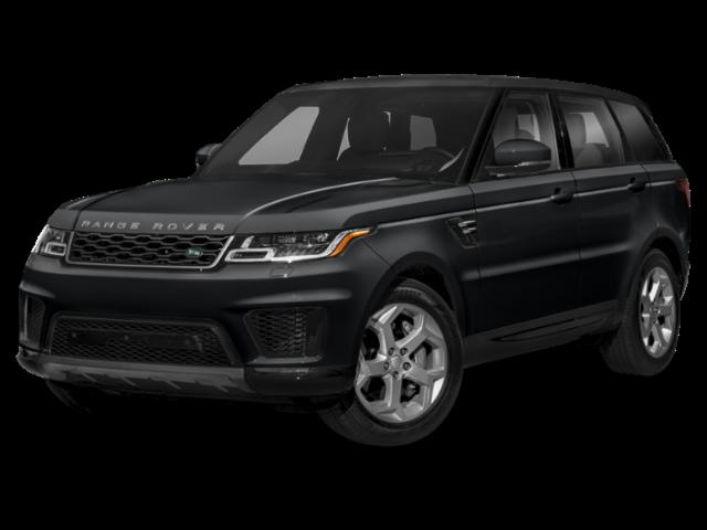 2021 Land Rover Range Rover Sport HSE Silver Edition