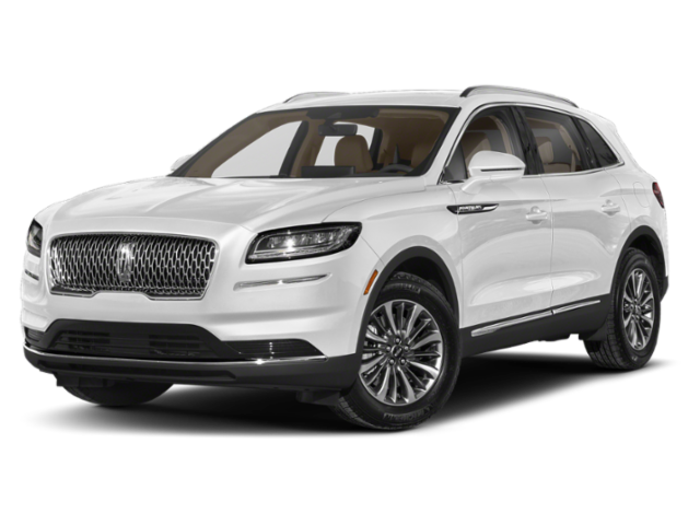 New 2021 Lincoln Nautilus Reserve AWD Sport Utility