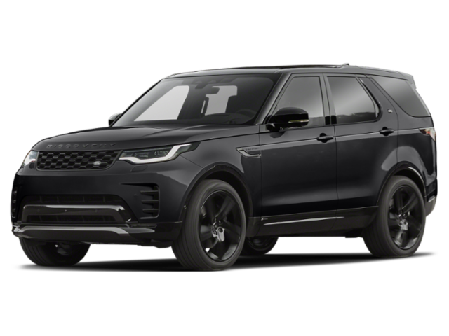 New 2021 Land Rover Discovery P360 S R-Dynamic