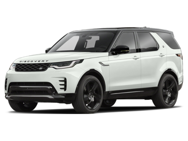 New 2021 Land Rover Discovery P300 S