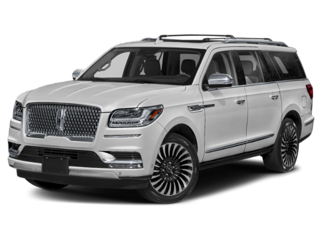 2021 Lincoln Navigator L Black Label