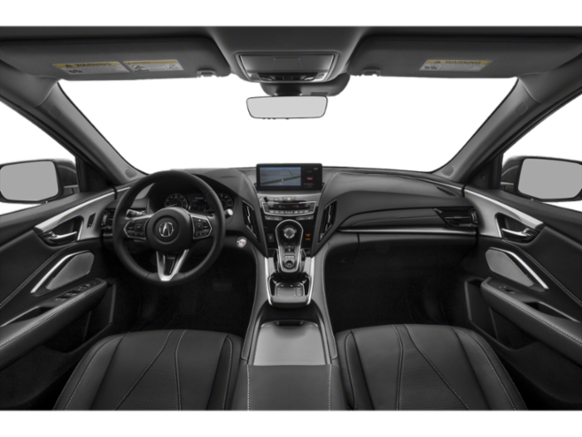 New 2021 Acura RDX SH-AWD Tech at