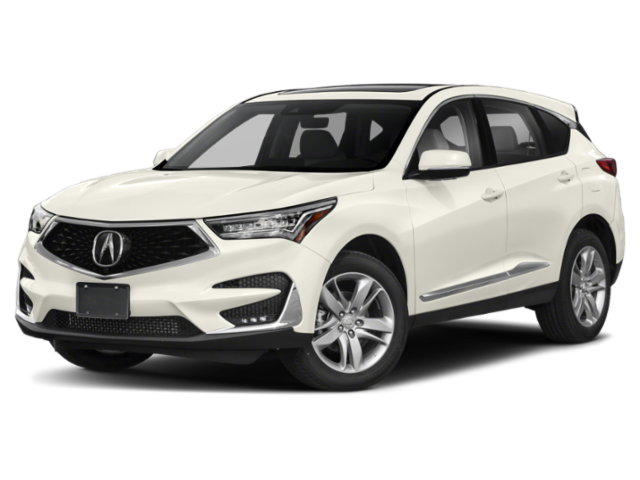 2021 Acura RDX Advance Package