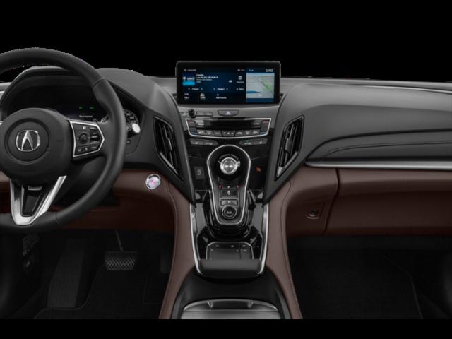 New 2021 Acura RDX SH-AWD Elite at
