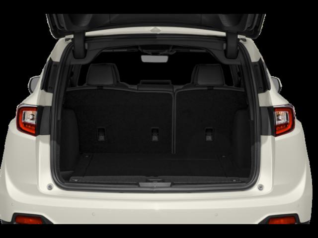 New 2021 Acura RDX SH-AWD A-Spec at