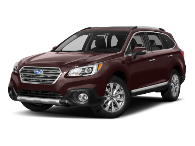 2017 Subaru Outback 2.5i Touring with Starlink