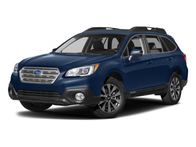 2017 Subaru Outback 2.5i Limited with EyeSight+Navi+HBA+Reverse Auto B