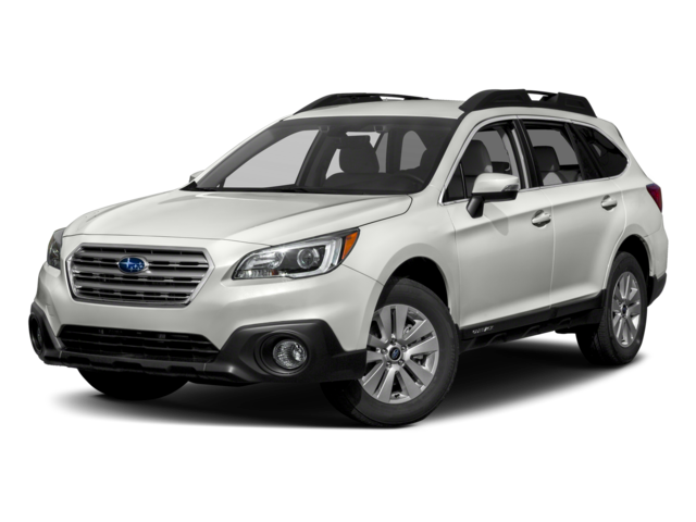 2017 Subaru Outback 2.5i Premium with Moonroof Pkg+PRG+Navi+EyeSight+B