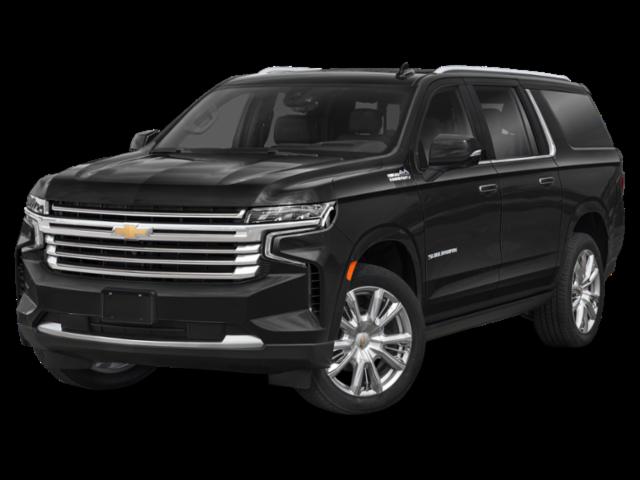 2022 Chevrolet Suburban Z71 4D Sport Utility