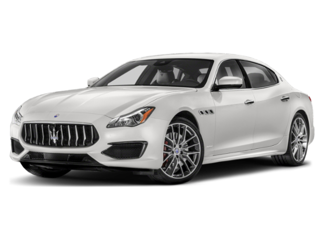 2019 Maserati Quattroporte S Q4 GranSport 4D Sedan