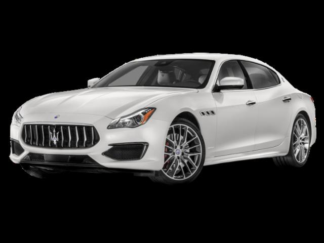 2019 Maserati Quattroporte S Q4 GranLusso 3.0L Sedan