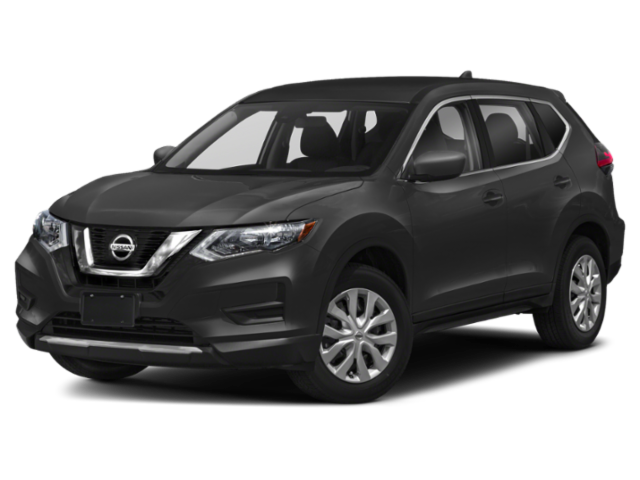 2020 Nissan Rogue SV AWD SUN AND SOUND PKG