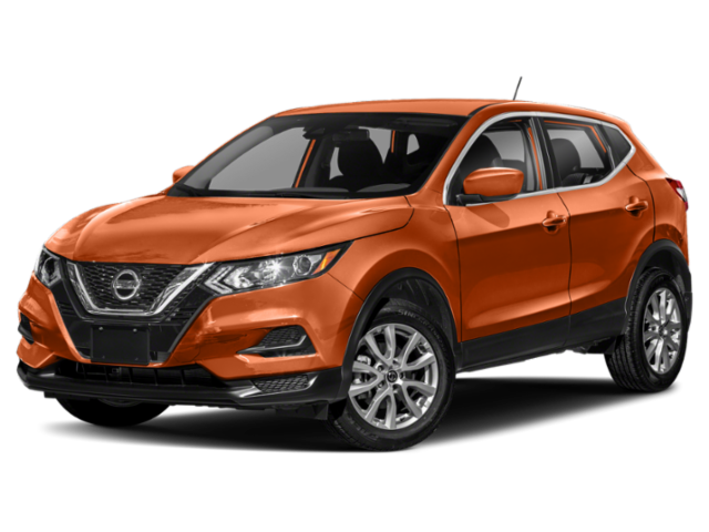2020 Nissan Rogue Sport S Crossover