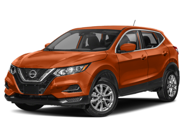 2020 Nissan Rogue Sport SV ALL WEATHER PKG