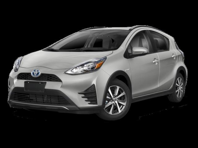 2018 Toyota Prius c Technology Auto Hatchback