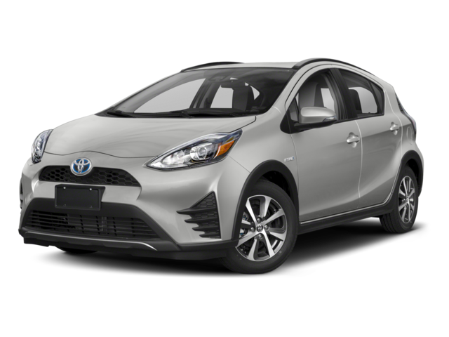 2018 Toyota Prius c Four Four 4dr Hatchback