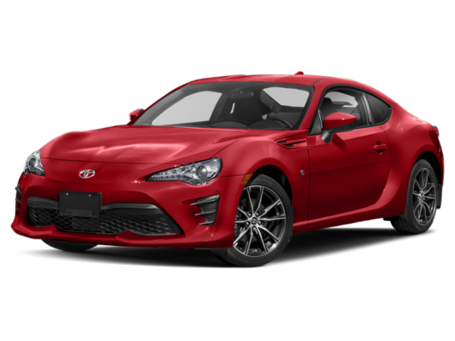 2018 Toyota 86 GT 2D Coupe