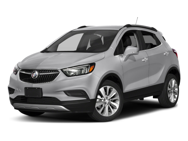 Pre-Owned 2018 Buick Encore Premium AWD 4D Sport Utility