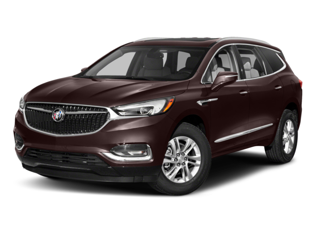 2018 Buick Enclave Premium Group