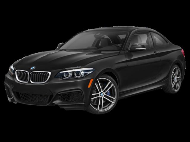 2020 BMW 2 Series M240i 2dr Car