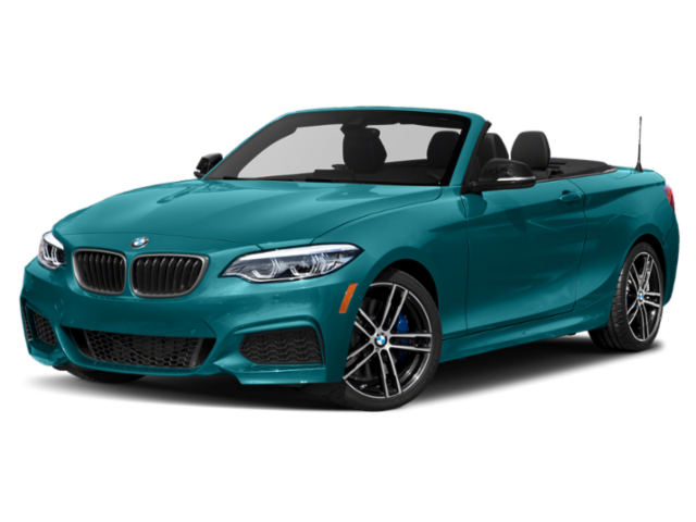 2020 BMW 2 Series M240i 2dr Car