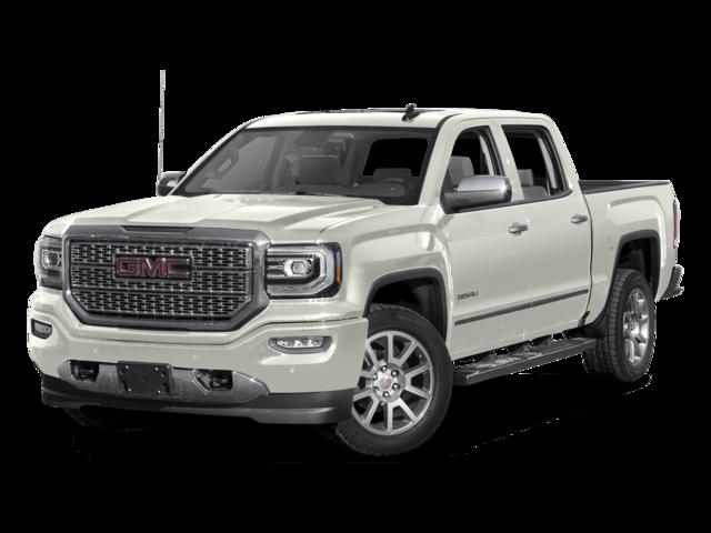 2017 Gmc Sierra 1500 Denali 4WD