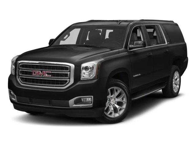 New GMC Yukon XL SLT