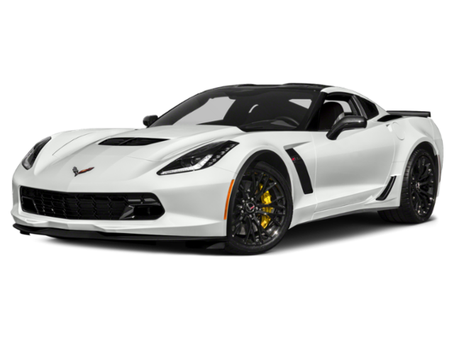 2018 Chevrolet Corvette Z06 2D Coupe