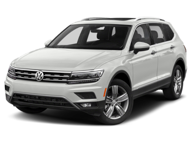 New 2019 Volkswagen Tiguan 2.0T SE