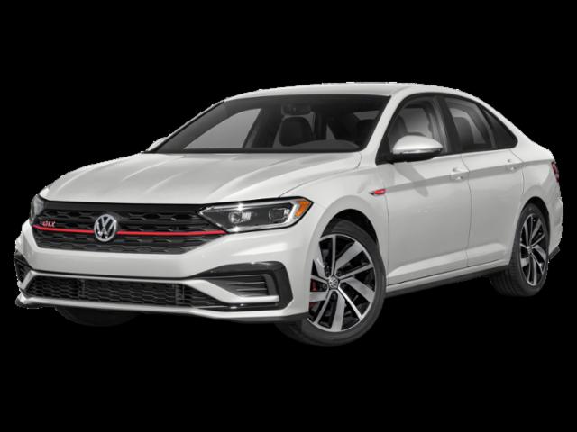 New 2019 Volkswagen Jetta GLI 2.0T S
