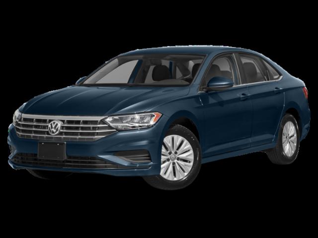 New 2019 Volkswagen Jetta S