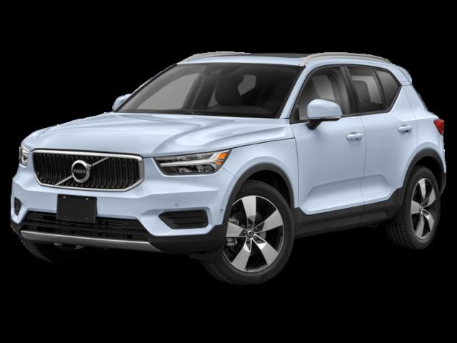 New 2019 Volvo XC40 R-Design