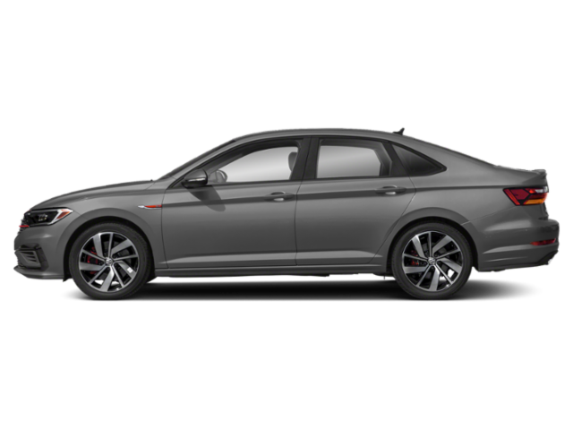 New 2019 Volkswagen Jetta GLI S