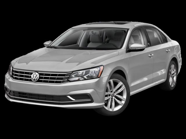 New 2019 Volkswagen Passat 2.0T Wolfsburg Edition
