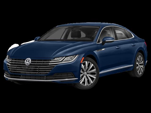 New 2019 Volkswagen Arteon SE