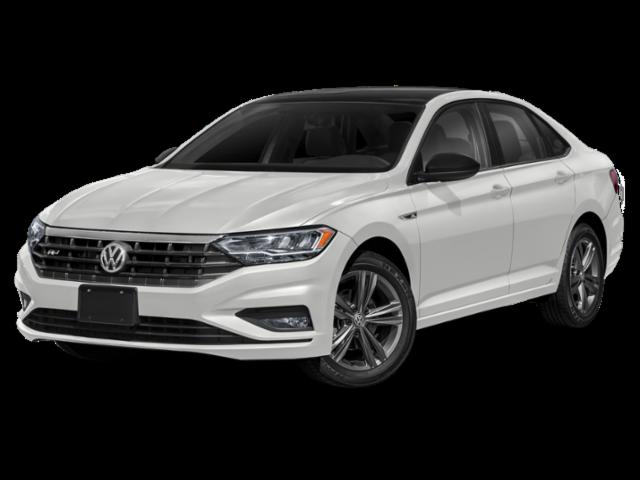 New 2019 Volkswagen Jetta R-Line Auto w/ULEV