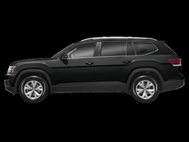 New 2019 Volkswagen Atlas Highline