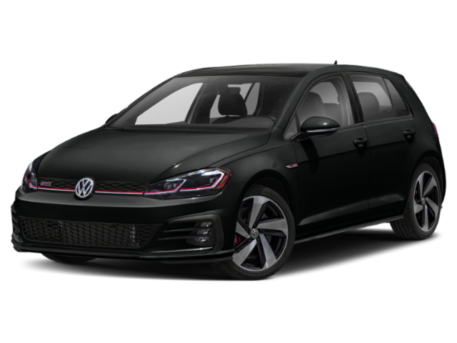 New 2019 Volkswagen Golf GTI Autobahn FWD Hatchback