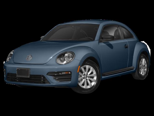New 2019 Volkswagen Beetle 2.0T S